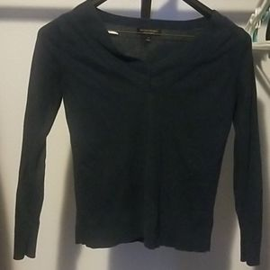 2 silk Cashmere long sleeve shirts